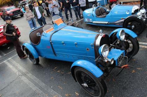 This is a great looking bugatti vw kit car project. 1927 Bugatti Type 35 Replica Kit Car 35B / 37A - Like ...