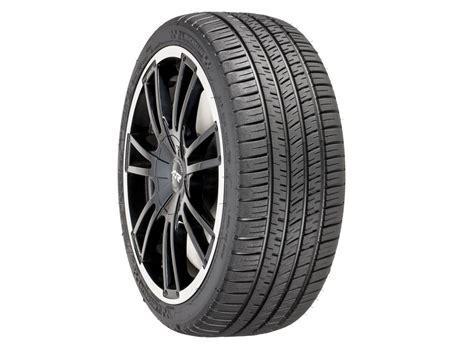 Michelin Pilot Sport A/s 3+ Tire