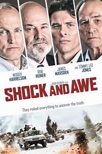 Shock, And, Awe, 2018