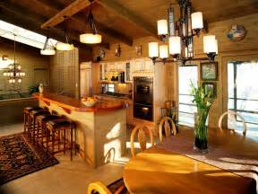 Home Design Ideas How To Decorate A Small Home Using Country Decorating Ideas Ward Log Homes