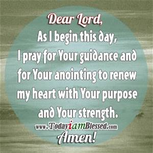 Quotes About Guidance Prayer. QuotesGram