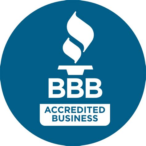 commerce bureau better business bureau free logo icons