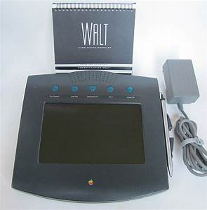 Apple WALT - Was This the First iPhone? [Vintage Tech ...