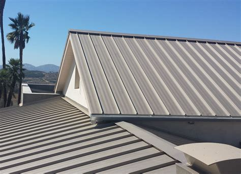 span color design span hp standing seam metal roofing roof system