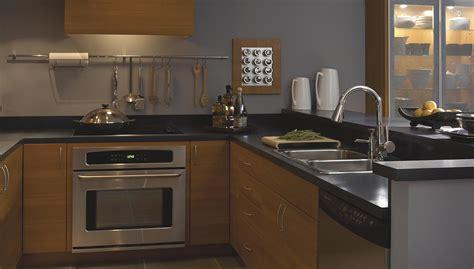 the kitchen collection venuto kitchen brizo