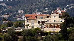Villa Les Cèdres : villa les cedres the billion dollar mansion spectemur agendo ~ Dallasstarsshop.com Idées de Décoration