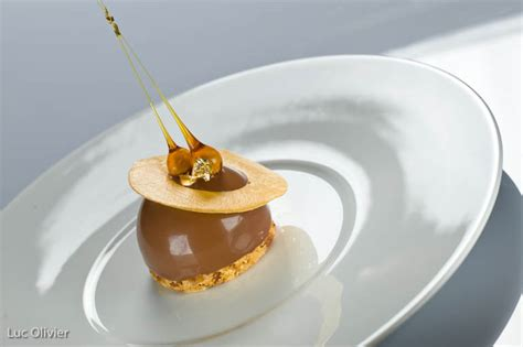dessert a l assiette p 226 tisserie