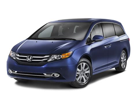 2018 Honda Odyssey Se Model Gets Hondavac Rear Seat