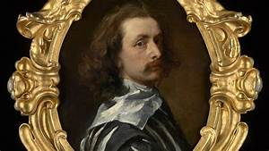 Van Dyck's final self-portrait to go on display in Margate ...
