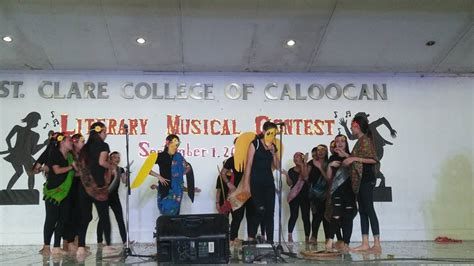 st clare college  caloocan home facebook