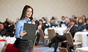 What are the event manager's most valuable skills? - The ...