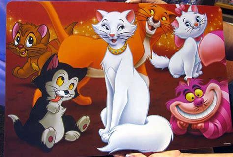 Disney Animals List Cats  Small Town Dreamer