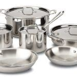 cuisinart chefs classic stainless cookware review