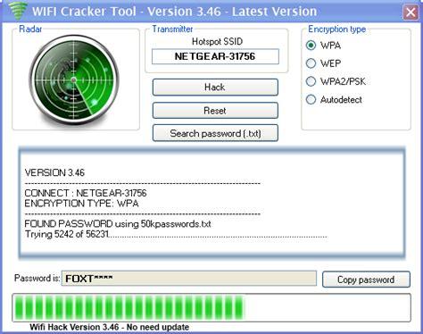 telecharger wifi password hack v5 gratuit pc