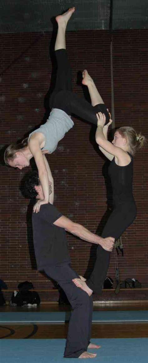 akrobatik wikipedia
