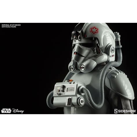 Star Wars Episode V: The Empire Strikes Back Imperial AT ...