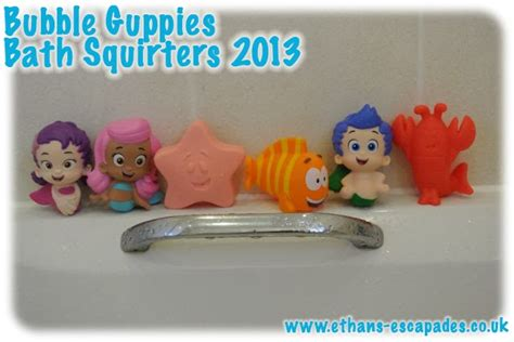 Guppies Bath Set by Guppies Bath Fisher Price Product Review