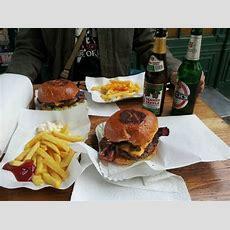 God Burger I Berlin  Her Får Du De Bedste Burgers