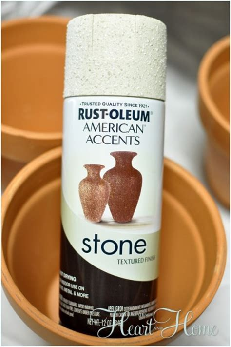 how to age terra cotta pots all things and home