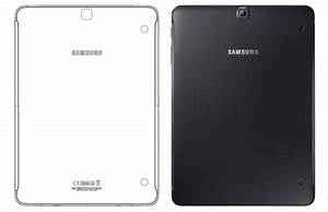 Galaxy Tab S3 Manual Leak Shows More Functions Than Your