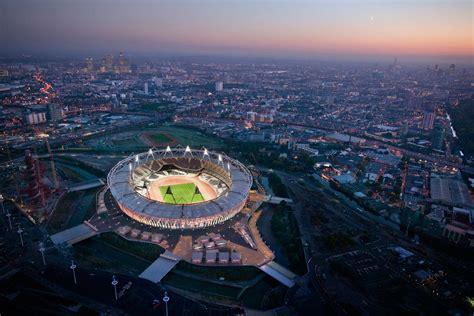populous olympic stadium divisare