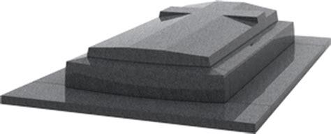 siege de tombale croix monument éraire granit noir afrique pascal leclerc