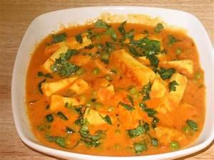 Butter Paneer Masala Manjula's Kitchen Indian