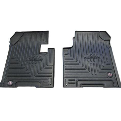 minimizer floor mats western fkstar2b works