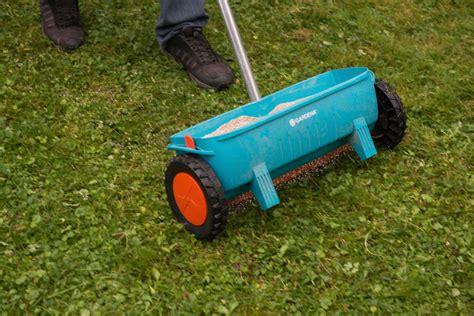 Rasen Düngen Regen by Der Perfekte Rasen Gartenzauber