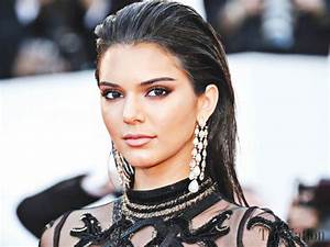 Kendall Jenner becomes world's highest-paid model