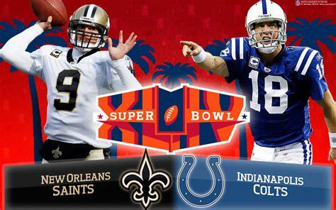 Super Bowl Xliv Wallpaper Michael Tipton Flickr