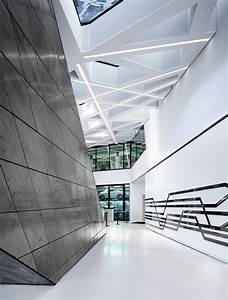 Porsche Museum in Stuttgart – Germany designed by Delugan ...  Modern