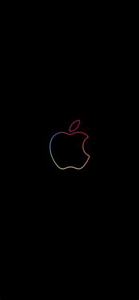 Apple Logo Wallpaper Iphone Xs Max by 17 Black Or Wallpapers Hd For Iphone Xs Max Iphone