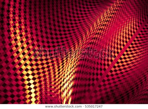 Racing Abstract Background Contains Elements Race Stock