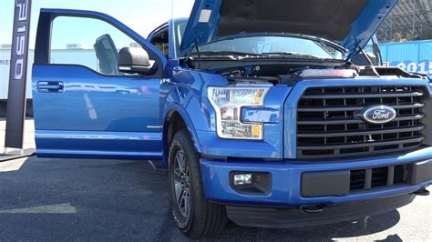 ford   ecoboost  twin turbo youtube