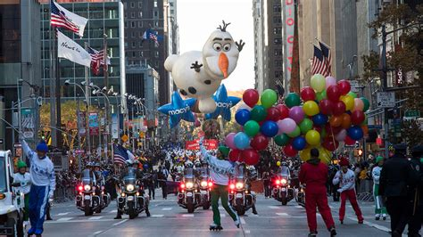 video   entire macys thanksgiving day parade