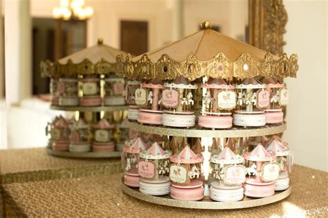 a pink gold carousel 1st birthday party party ideas kara 39 s party ideas pink carousel birthday party kara 39 s