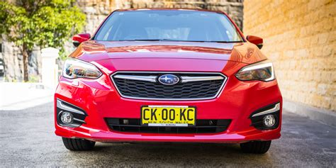 2017 subaru impreza sedan 2017 subaru impreza 2 0i s sedan review caradvice