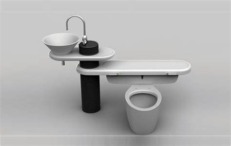 rings greywater bathroom top  rings