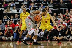 Ohio State improves to 6-0 in Big Ten play with 68-46 win ...