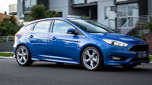 2018 Ford Focus Titanium Hatch Review