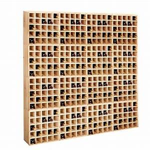 Casier à Bouteilles : casier bouteilles tag re vin cube 52 kit de 4 pi ces en petits casiers en bois de pin ~ Teatrodelosmanantiales.com Idées de Décoration