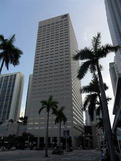 Miami Center Office Biscayne Blvd Building Wikipedia