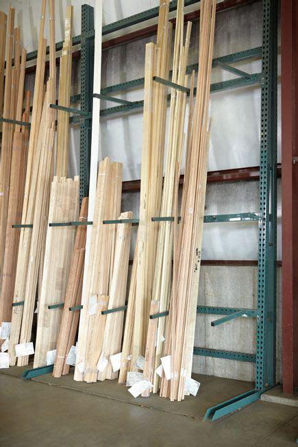 vertical lumber storage google search lumber storage