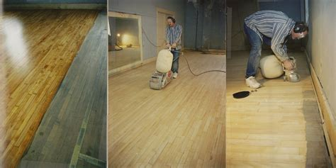 how much does it cost to refinish hardwood floors cost to refinish floor gurus floor