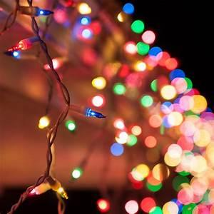 Christmas, Icicle, Light
