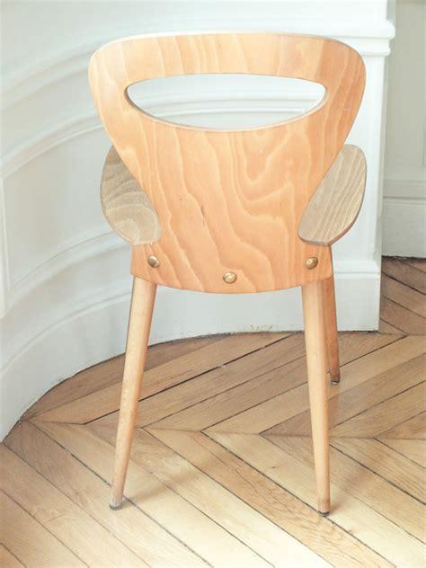 chaise fourmi chaise baumann modèle fourmi mes petites puces