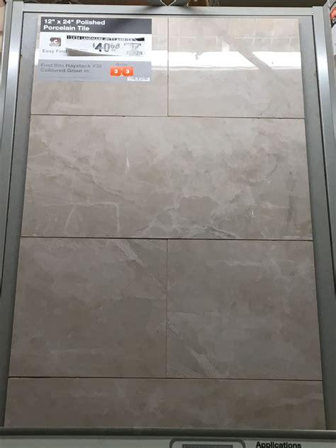 landmark polished tile home depot tiles kitchen design