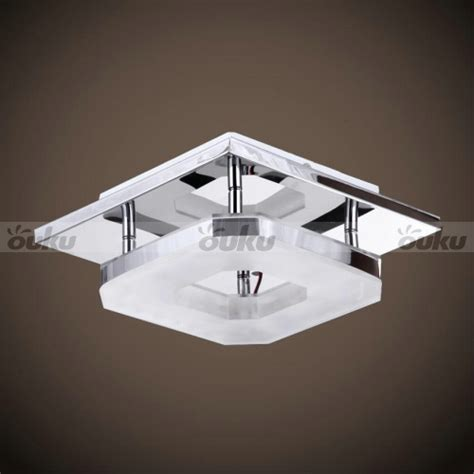 flush mount kitchen lights modern 8w led flush mounted ceiling light wall 3496