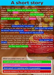 A short story | LearnEnglish Teens - British Council